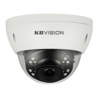 Camera IP KBVISION KX-8002iN 8.0 Megapixel