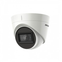 Camera HDTVI HIKVISION DS-2CE78H8T-IT3F 5.0 Megapixel